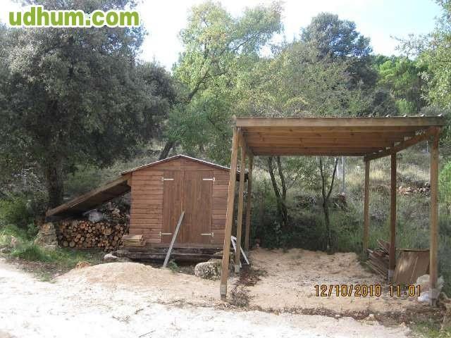 Casa rural en riopar rio mundo - Rio mundo casas rurales ...