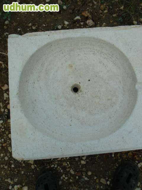 Fregadero de piedra antig o s xix - Fregaderos de piedra antiguos ...
