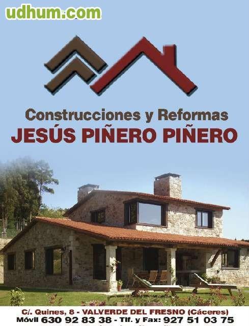 Construcciones y reformas 172 - Construcciones y reformas ...