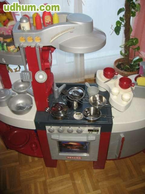 Cocina de juguete miele - Cocina miele juguete ...