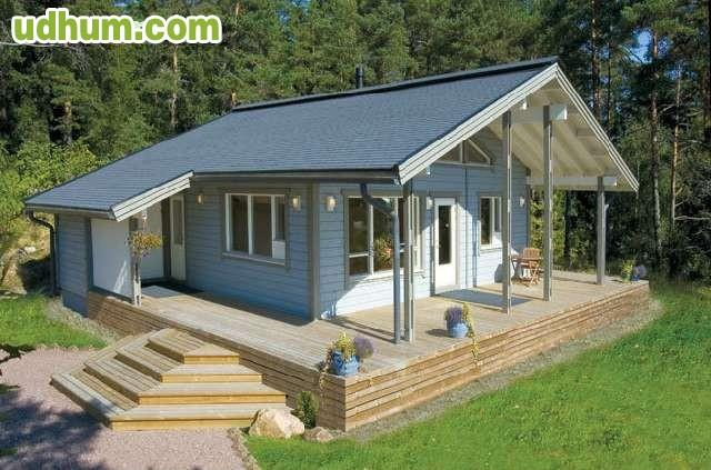 Casas de madera en guadalajara 657809252 - Casas canadienses espana ...