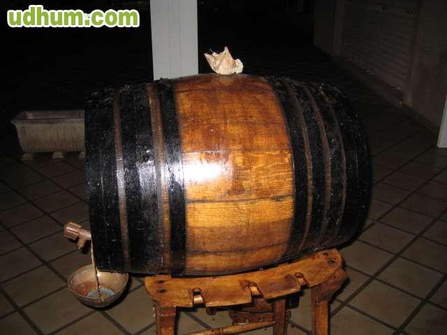 Barril de vino - Barril de vino ...