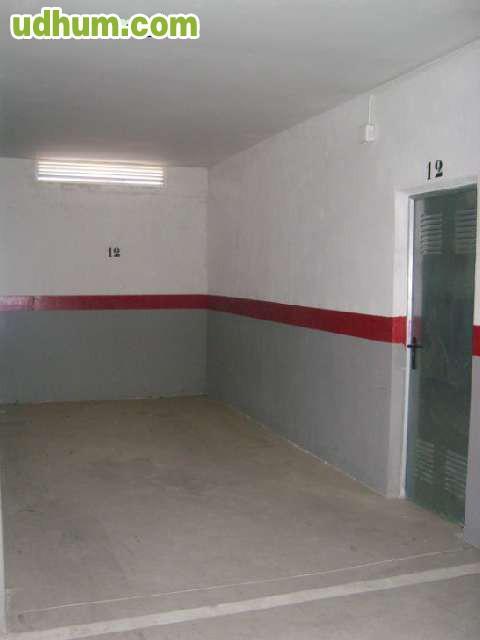 Se vende plaza garaje y trastero for Se vende garaje