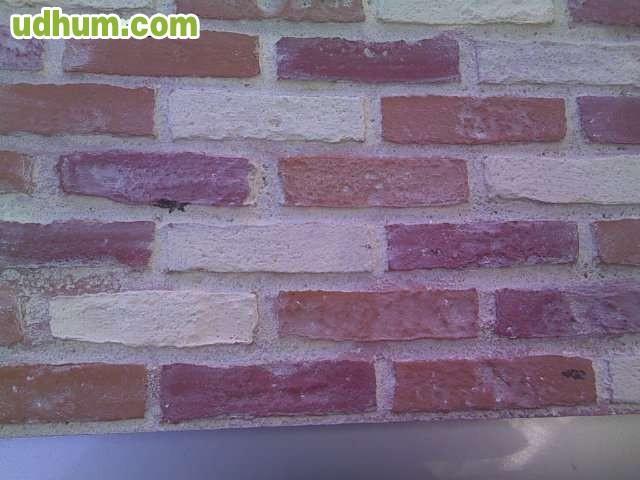 Placas paneles ladrillo piedra madera 1 - Paneles imitacion madera ...