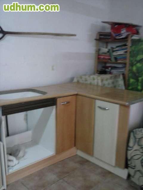 Muebles de cocina segunda mano for Cocina segunda mano
