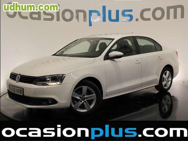 Volkswagen jetta 1 6 tdi bmt advance 1 for Ahorro total villalba