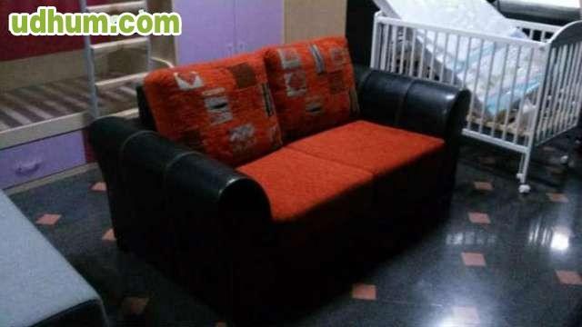 Sof liquidaci n for Liquidacion sofas piel