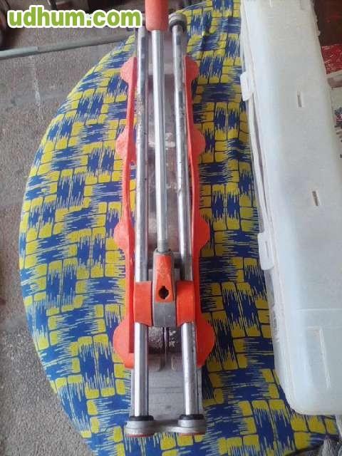Se vende maquina de cortar azulejos rubi - Corta azulejos rubi ...