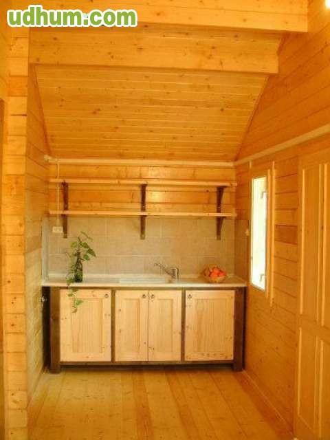Casas de madera ofertas precios - Casa de madera precios ...