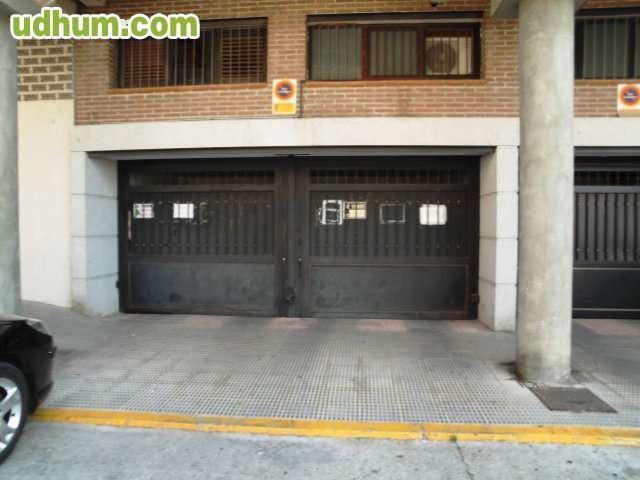 Alquiler plazas de garaje zona juzgados for Anuncio alquiler plaza garaje